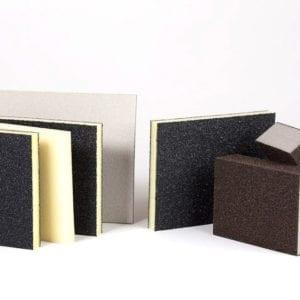 Abrasive Blocks & Sponges