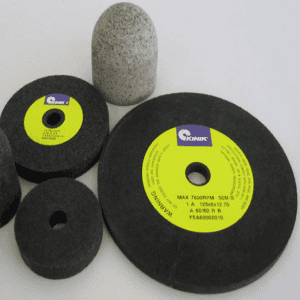 Grinding Wheels & Points