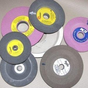 Grinding Wheels & Stones