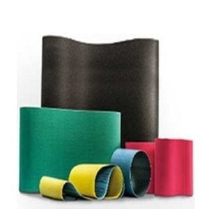 Sanding Belts & Sleeves