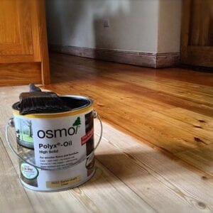 Osmo Finishes